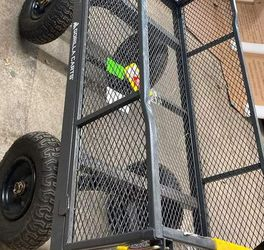 Gorilla Cart Gig-77 VF for Sale in China Spring,  TX