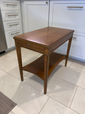Chic Bedside Table / Nightstand for Sale in San Diego, CA