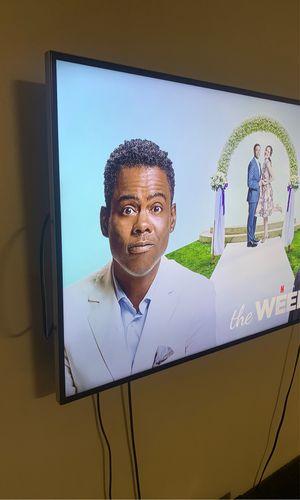 Vizio TV 47 inch for Sale in Los Angeles, CA