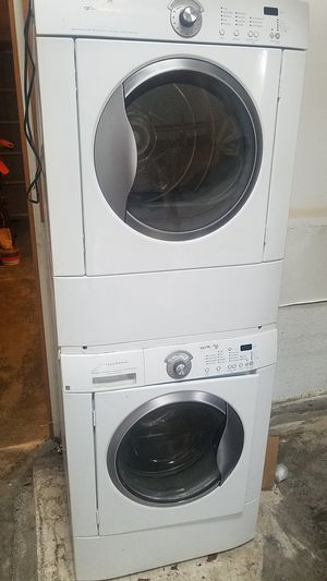 Frigidaire. /Gas Hookups for Sale in Seattle, WA