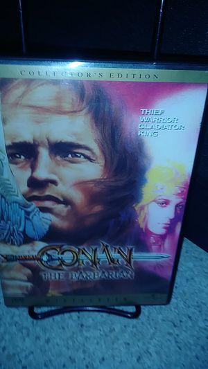 Conan dvd for Sale in Yakima, WA