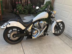 2011 Honda Fury (Customized) for Sale in Chico, CA