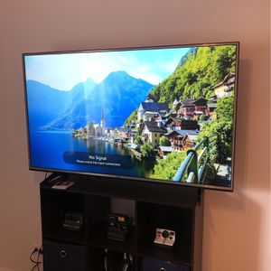 """LG 55"""" Smart Tv for Sale in South Elgin, IL"""