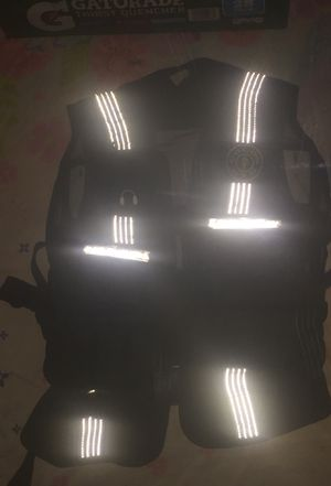 Running weight vest for Sale in Santa Maria, CA