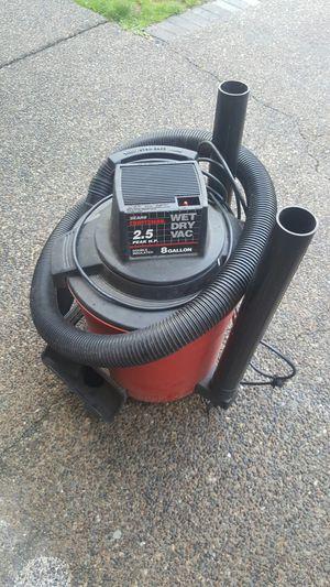 Vacuum for Sale in Renton, WA