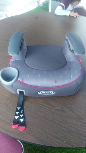 Kid's car chair for Sale in Richmond, CA