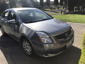 2012 Nissan Sentra for Sale in Joint Base Lewis-McChord, WA