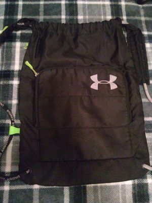 Under Armour bag for Sale in Lacey, WA