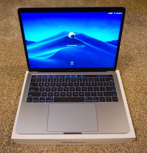 "Apple MacBook Pro (13"" Space Gray) — Excellent Condition for Sale in San Diego, CA"
