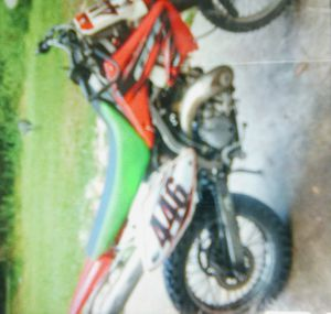 Honda Dirt Bike for Sale in Jacksonville, FL