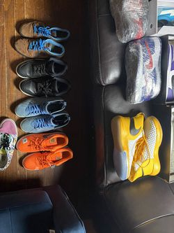 Shoes for Sale (Read Description ) for Sale in Kennesaw,  GA