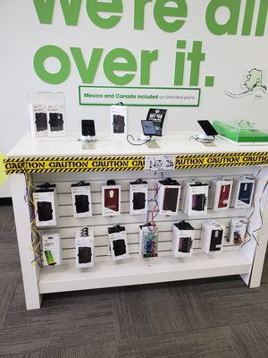 Accessories on Sale!!! Bolt Series Cases and Tempered Glass for Sale in Fort Walton Beach, FL
