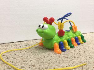 Musical Numbers Caterpillar for Sale in Manassas, VA