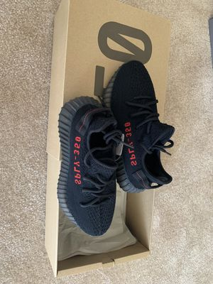 Adidas yeezy 350 bred size 5 for Sale in Arlington, VA