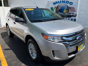2014 Ford Edge SE 4dr Crossover for Sale in Elgin, IL