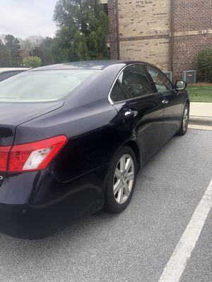 Lexus 350ES ,2007 for Sale in Greensboro, NC