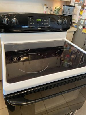 Kenmore Electric Stove~Works!! for Sale in Maitland, FL