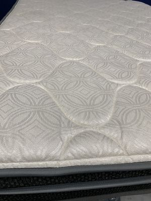 New king Mattress, need gone Today for Sale in Peoria, IL