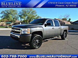 2011 Chevrolet Silverado 1500 for Sale in Phoenix, AZ