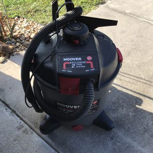 Hoover Wet Dry Vac for Sale in Port St. Lucie, FL
