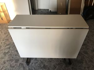 Hobby/Cutting Table Double Wide for Sale in West Palm Beach, FL