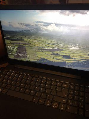 Lenovo IdeaPad S145 Laptop 15.6 inch windows 10 for Sale in Los Angeles, CA
