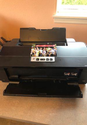 Epson Artisan 1430 inkjet photo printer wide-format for Sale in Redmond, WA