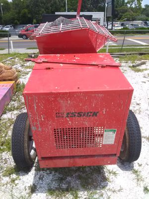 Essik morter mixer for Sale in Tampa, FL