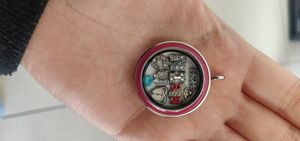 Personalized locket from customer for Sale in Rowland Heights, CA