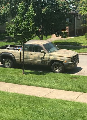 Dodge truck for Sale in Cleveland, OH