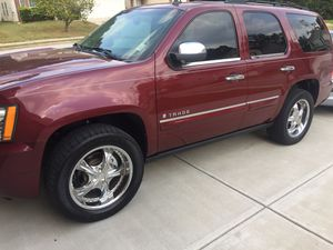 2008 Chevy Tahoe for Sale in Atlanta, GA