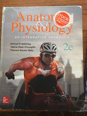 Anatomy and Physiology 2e for Sale in Longview, TX