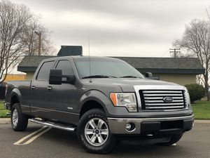 2013 FORD F-150 F150 SUPERCREW 4X4 PICK UP TRUCK for Sale in San Francisco, CA