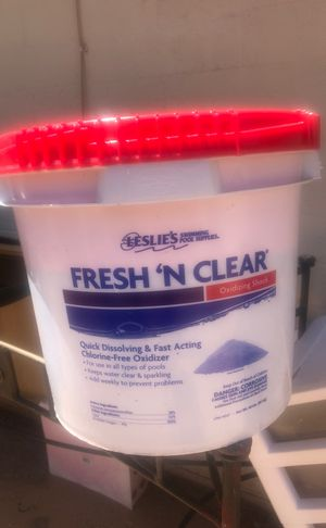 Fresh n clear for Sale in Phoenix, AZ