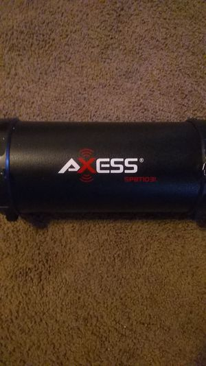 AXESS Speaker 🔊 Bluetooth,wifi&radio. for Sale in Columbus, OH