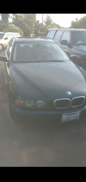 2001 BMW 530i e39 for Sale in Lakeside, CA