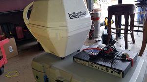 Dish tailgater for Sale in Pico Rivera, CA