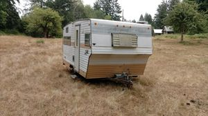 1972 Shasta camper for Sale in Longbranch, WA