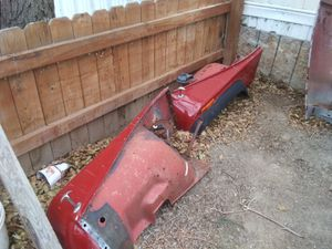CJ5 fenders for Sale in Price, UT