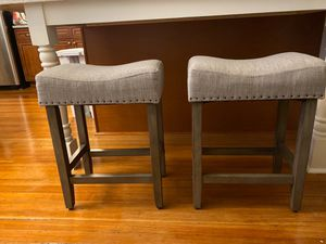 Gray Stools for Sale in New Orleans, LA