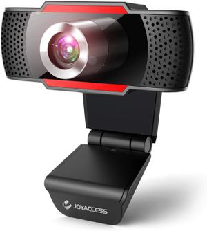 Webcam 1080P,Web Camera with microphone, HD Webcam with Microphone for PC Computer,USB Webcam for Desktop,Video Calls,Plug and Play for Sale in Syosset, NY