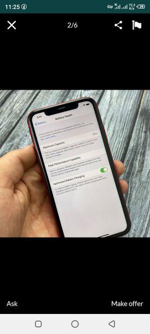 iPhone 11 for Sale in Phoenix, AZ