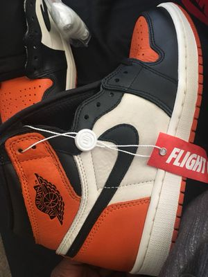jordan shattered 1s for Sale in Oxon Hill, MD