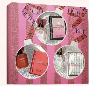 VS perfume gift set trio perfect for Valentine's Day for Sale in Perris, CA