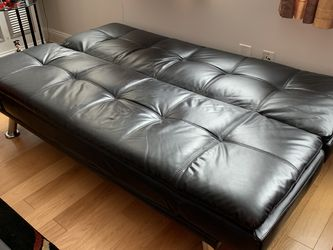 Leather Couch For Sale for Sale in Brookline,  MA