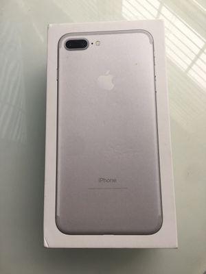 Apple iPhone 8 Plus Empty Box for Sale in Alexandria, VA