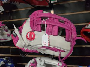 Baseball gloves softball mits for Sale in Los Angeles, CA