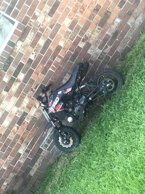 Tao dirtbike for Sale in Clyo, GA