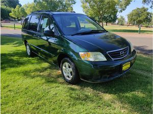 2001 Mazda MPV for Sale in Modesto, CA