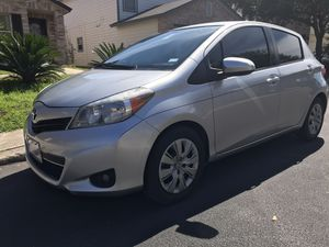 2013 Toyota Yaris with only 97K miles for Sale in San Antonio, TX